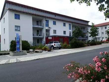 Erbendorf . Betreutes Wohnen für Senioren . barrierefreie 2-Zimmer-Wohnung mit Balkon