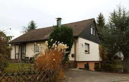 Wohntraum direkt in Loßburg in ruhiger Lage