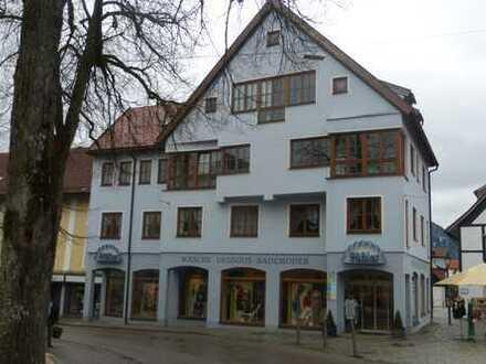 Praxis- bzw. Büroräume in Immenstadt 1 A Objekt, Centrum