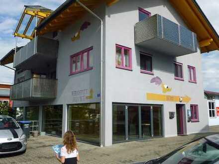 Gewerbeobjekt zur individuellen Nutzung mit Wohnraum
