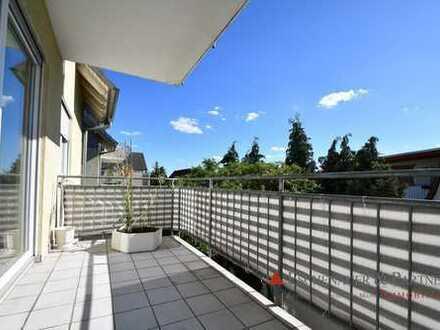 Pfiffige Dachgeschoss-Maisonette-Wohnung in ruhiger Wohnlage
