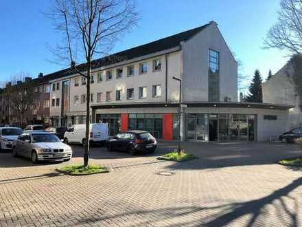 Helle Wohnung mit Balkon in Duisburg-Laar