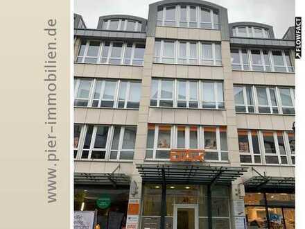 Büroetage in begehrter Innenstadtlage von Bottrop