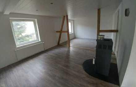 Sehr schöne, top sanierte Dreizimmer-Wohnung in Bad Harzburg