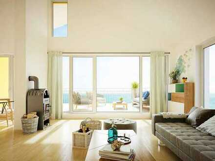 Segeln, surfen, ausgedehnte Spaziergänge am Strand? Ca. 79 m² großes Ferienapartment an der Ostsee