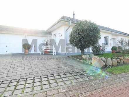 Grandioses Familien-Resort im großzügigen Bungalow-Stil - Neuwertig, mit Sauna und Terrasse!