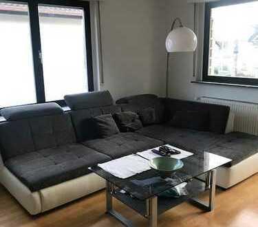 Attraktive 3-Zimmer-Wohnung mit Balkon und Einbauküche in Obertshausen