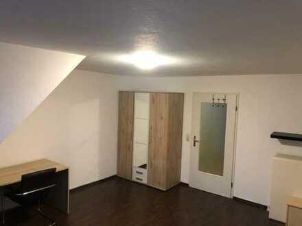 Möbliertes WG-Zimmer in Hamburg-Wandsbek