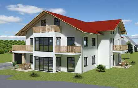 3 - Zimmer - Wohnung im Dachgeschoss mit Balkon -PROVISIONSFREI-