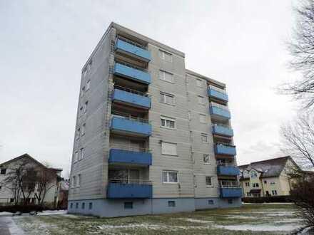 Aussichtsreiche 3-Zimmer-Eigentumswohnung in ruhiger Wohnlage nähe Salinensee