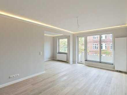 ! RESERVIERT ! Neuwertige 3 Zimmer Wohnung im Komponistenviertel