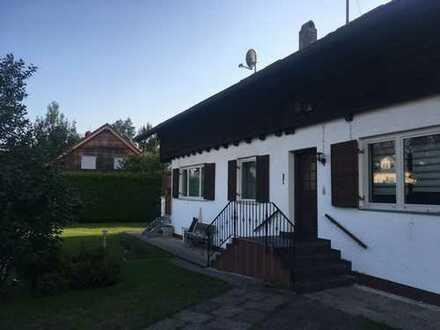 Feldafing - Mehrfamilienhaus mit 2-3 Wohneinheiten