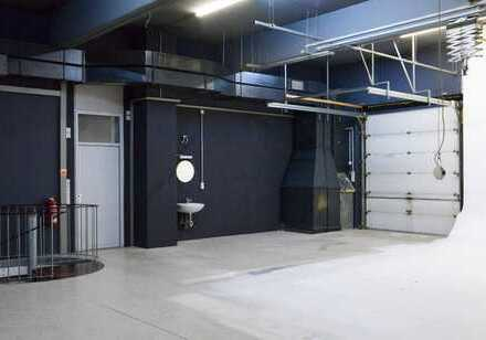 Gewerbeeinheit ca. 140 m² für Produktion   Lagerfläche   Hobby  Verkauf