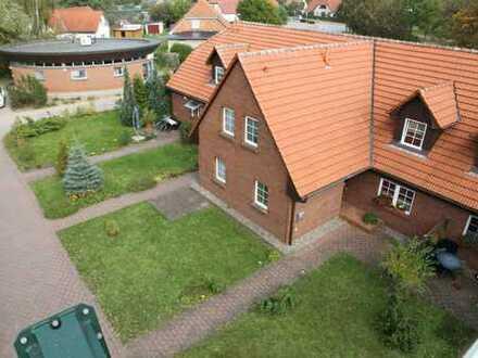 Reihenmittelhaus zwischen Greifswald und Anklam in kleiner gepflegter Anlage
