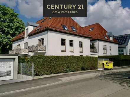 Wohlfühlzone im schönen Hochzoll! - 1 Zi-Apartment ideal für Pendler!