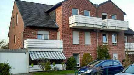 Schöne, helle 2-Zimmer-Wohnung in Oer-Erkenschwick