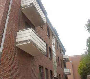 Große 3-Zimmer-Wohnung in zentraler Lage zu vermieten!