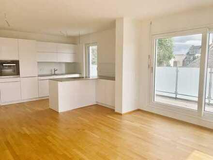 Top-Neubau-Komfort in Lindenthal !!! Tolle Wohnung, tolle Aussicht, viele Extras - zum Erstbezug