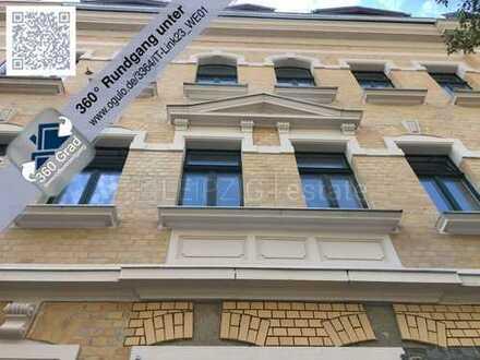 +++4 Zimmer, Kamin, 30 qm Terrasse, Fußbodenheizung, u.v.m.+++Nahe dem Auensee