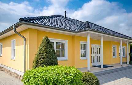 Osterangebot: Bungalow inkl. Grundstück ab 233.505 €