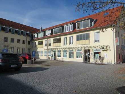87600 Kaufbeuren/Oberbeuren 2 Zi-Wohnung betreutes altersgerechtes Wohnen