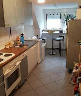 Schöne 2-Zimmer Wohnung neben dem Karlsruher Zoo