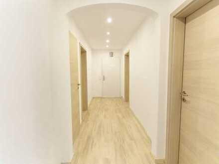 TOP-Zustand: Traumhafte 4 Zimmer Wohnung  | 91m² | Hochparterre | BZ+Gäste WC | Balkon |