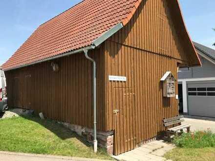 Schöne Scheune in Calw (Kreis), Neuweiler zum Tiny Haus ausbauen