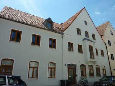 Wohnen in der Altstadt / Erstbezug nach Renovierung