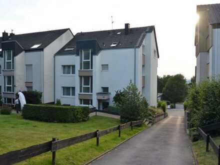 Gepflegte 1-Zimmer-Terrassenwohnung mit Terrasse und EBK in Lüdenscheid