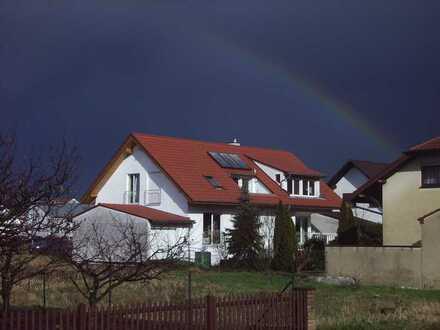 Besondere Wohnung in Karlsdorf-Neuthard bei Bruchsal