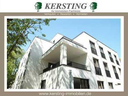 Krefeld Stadtwald - DIE Adresse! 56 m² exklusivste Wohnfläche in Bestlage!