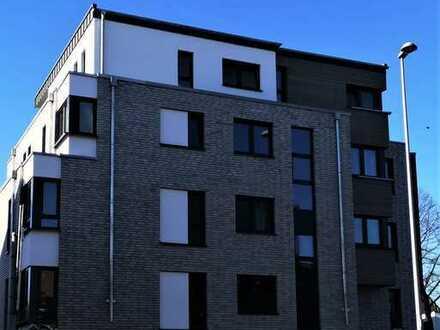 Traumhafte Wohnung in zentraler Lage als Erstbezug