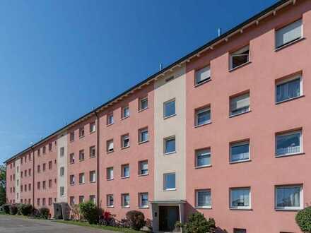 Interessante 3-Zimmer-Wohnung Nähe Nordbahnhof