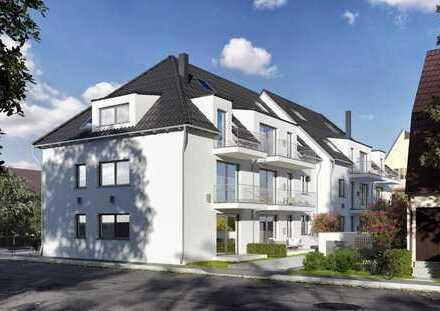 ++ Ideal geschnitten: moderne, hochwertig ausgestattete 3-Zimmer-Wohnung - PROVISIONSFREI ++