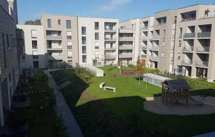 Schöne, geräumige 3-Zimmer Neubau-Wohnung mit EBK in Karlsruhe (Kreis), Bruchsal