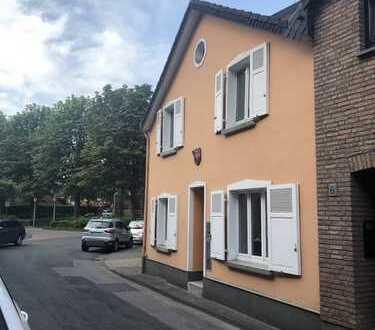 Einfamilienhaus mit historischem Charme