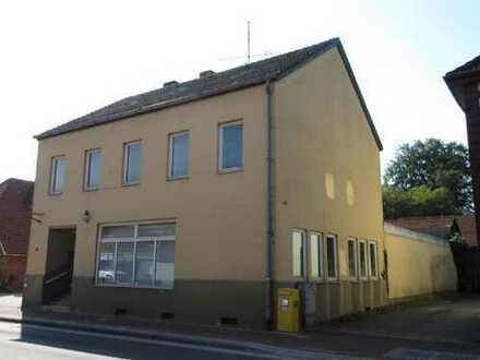 Attraktives Bürogebäude in Gnarrenburg