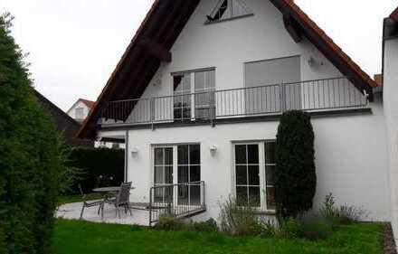 Top Wohnhaus in begehrter Wohnlage von Neu-Isenburg mit Einliegerwohnung