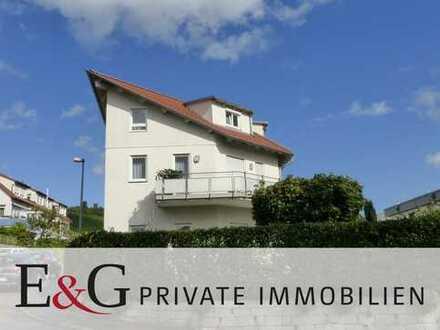 ***Modernes, familiengerechtes Einfamilienhaus in begehrter Lage von Remshalden-Grunbach***