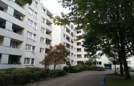2-Zimmer-Wohnung -vermietet-