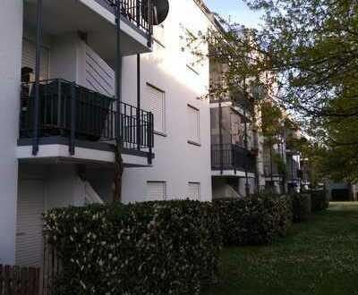 ++gepflegte 1 ZKB Wohnung++Stellplatz++Balkon++vermietet