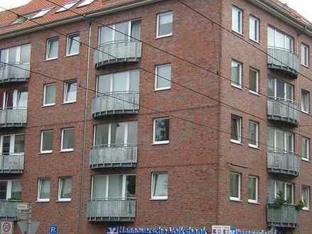 Traumhafte Dachwohnung, Hannover-Linden/ Schwarzer Bär