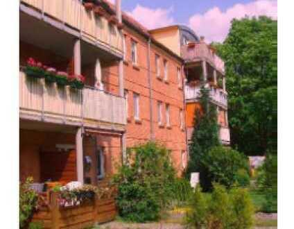Ansprechende 3-Zimmer-Wohnung mit Balkon in Schulzendorf