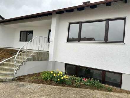 Einfamilienhaus in Buxheim! Gartenliebhaber aufgepasst!