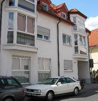 Ruhige, zentral gelegene 2-Zimmer-Whg. Dreieich-Sprendlingen PROVISIONSFREI