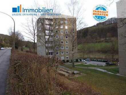 2-Zimmerwohnung mit Ausblick in Niedernhall