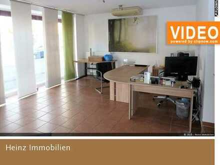 Laden/Büro/Praxis Räumlichkeiten in zentraler Lage von Bergisch Gladbach-Schildgen