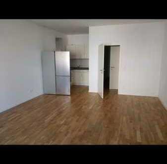 Sehr schöne 1- Zimmerwohnung inkl. Einbauküche!