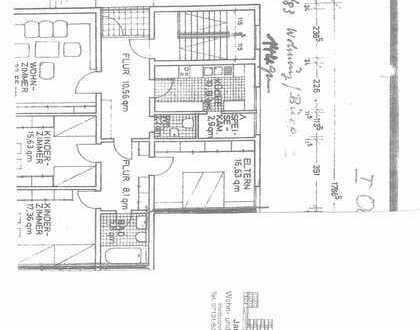 144 m² Bürofläche/Mitarbeiter-Wohnung, im Gewerbegebiet Heilbronn